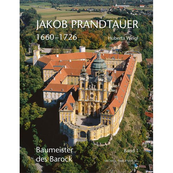 Jakob Prandtauer (1160-1726)