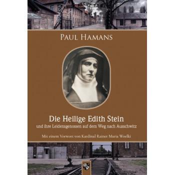 Die Heilige Edith Stein
