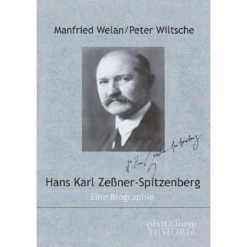 Hans Karl Zeßner-Spitzenberg