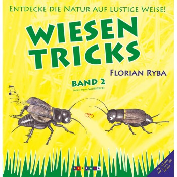 Wisentricks Band 2